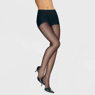 L'eggs 2pk Sheer Energy Women's Control Top Pantyhose -