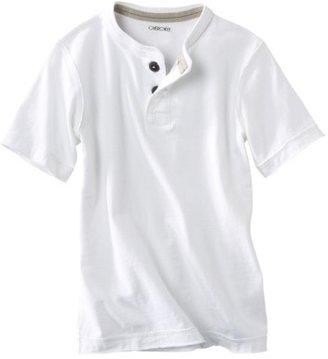 Cherokee® Boys' Short-Sleeve Top
