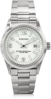 Forzieri Roger Mini Stainless Steel Women's Watch