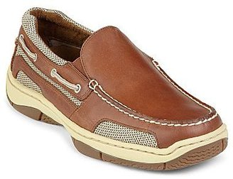 JCPenney St. John's Bay® Port Mens Boat Shoes