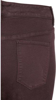 Old Navy Women's Plus Pop-Color The Rockstar Super Skinny Jeans