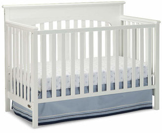 Graco Lauren 4-in-1 Convertible Crib $179.99 thestylecure.com