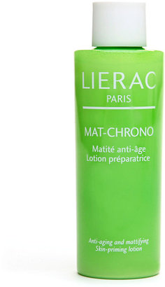 LIERAC Paris Mat-Chrono Anti-Aging and Mattifying Skin-Priming Lotion 5 fl oz (150 ml)