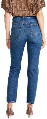 ÉTICA Finn Slim Straight-Leg Jeans
