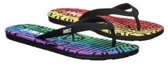 Nike Solarsoft #BETRUE Men's Thong Sandals