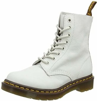 Dr. Martens Women's Pascal Leather Combat Boot