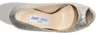 Jimmy Choo 'Crown' Pump