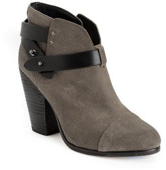 Rag and Bone Harrow Boot - Clay