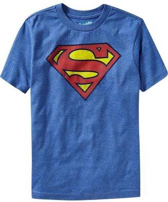 Old Navy Boys DC Comics™ Superman Tees