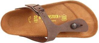 Birkenstock Gizeh Birkibuc Women's Shoes