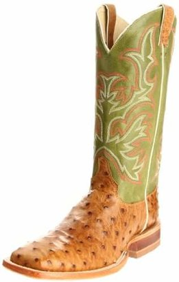 Justin Boots Men's Aqha Broad Square-toe Remuda Boot