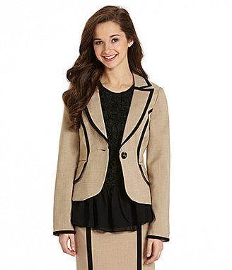 XOXO Cambridge Suit Blazer