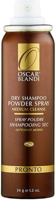 Oscar Blandi Pronto Dry Shampoo Powder Spray
