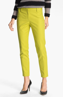 Kenneth Cole New York 'Becky' Skinny Ankle Pants