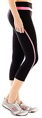 JCPenney XersionTM Double-Banded Capris