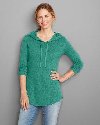 Eddie Bauer Women's Favorite Pullover Hoodie - Solid