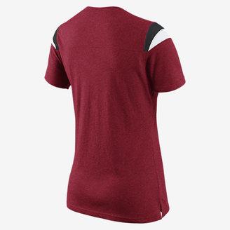 Nike Fan (NFL 49ers) Women's T-Shirt