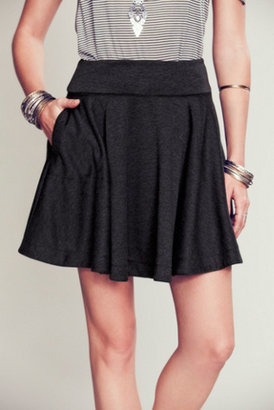 Free People Birthday Party Skirt
