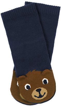 Gymboree Bear Sock