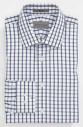 John W. Nordstrom Signature Trim Fit Dress Shirt (Online Only)