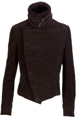 Ann Demeulemeester Biker jacket