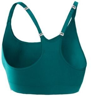 Under Armour Seamless Essential Sports Bra