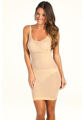 Wolford Individual Nature Forming Dress (Nude) Women's Dress