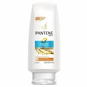 Pantene Smooth Conditioner
