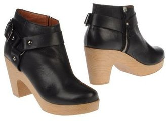 M.Grifoni Denim Shoe boots