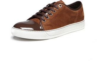 Lanvin Low Top Sneakers