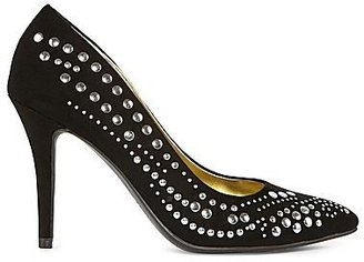 JCPenney Cosmopolitan Scandal Studded Pumps