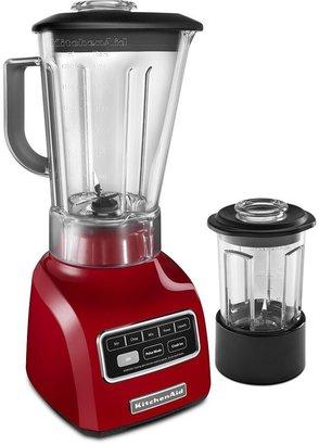KitchenAid KSB655C 5-Speed Blender with Smoothie Jar