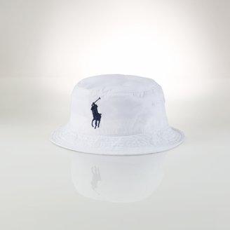 Polo Ralph Lauren Big & Tall Beachside Bucket Hat