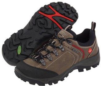 Ecco Sport - Sayan II Lo GTX (Warm Grey/Moon Rock) - Footwear