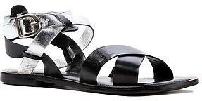 *Sole Boutique The Pat Trico Sandal
