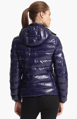Moncler 'Bady' Short Down Coat