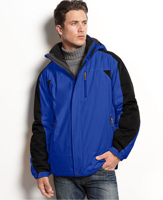 Hawke & Co Outfitter Jacket, Haven 3-in-1 Systems Jacket