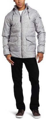 DC Men's Juneau Jacket