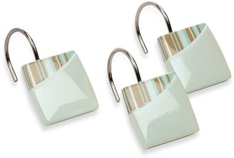Avanti By the Sea Shower Curtain Hooks (Set of 12)