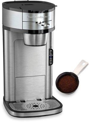 Hamilton Beach The Scoop™ Single-Serve Coffee Maker