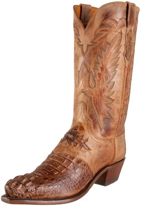 Lucchese 1883 by Men's N1112 5/4 Western Boots