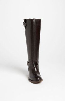 Aldo 'Laverdiere' Boot Womens Dark Brown Size 6 M 6 M