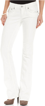 Miss Me Embellished Bootcut Jeans