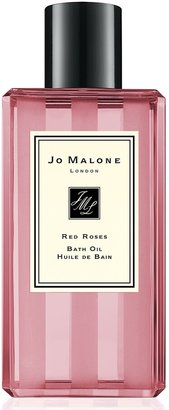 Jo Malone TM) Red Roses Bath Oil