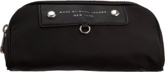 Marc by Marc Jacobs Preppy Nylon Lil Bliz Cosmetic Bag Sale up to 60% off at Barneyswarehouse.com
