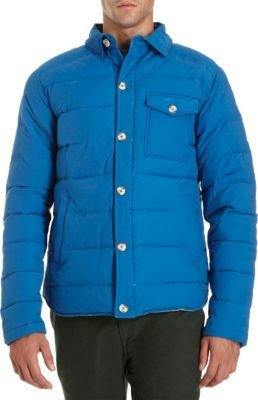 Penfield Quilted Shirt Jacket