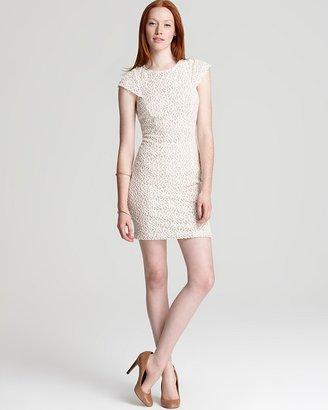 Kain Label Dress - Goldie Lace Cap Sleeve