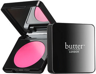Butter London Cheeky Cream Blush, Pistol Pink 0.14 oz (4 ml)