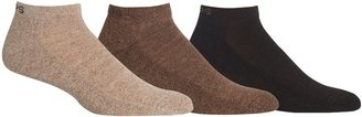 Chaps Men's 3-pk. Athletic Low-Cut Socks