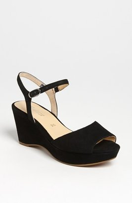 Gabor Wedge Sandal (Online Only)